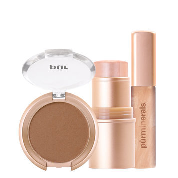 Pur Minerals Glow All Year Kit - $43 Value!