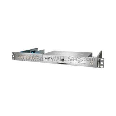 SonicWALL 01-SSC-9212 TZ 215 NSA 220 Rack Mount Kit