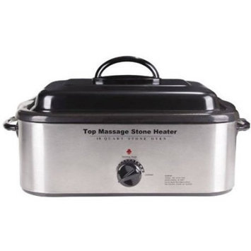 Royal Massage 18 Quart Hot Stone Heater