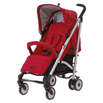 i'coo I'coo Phoenix Stroller - Red