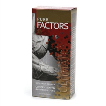 Pure Factors Ultimate