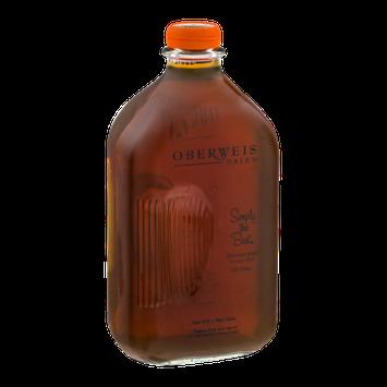 Oberweis Dairy Iced Tea