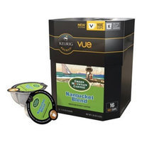 Green Mountain Coffee Nantucket Blend, Vue Packs for Keurig Vue Brewers (16 Count)