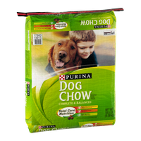Purina Dog Chow Complete & Balanced Dog Food