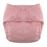 Blueberry Deluxe Diaper Snaps, Amber (Discontinued by Manufacturer)