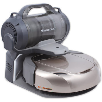 ECOVACS Robotics DEEBOT D77 The 3D Vacuuming Robot