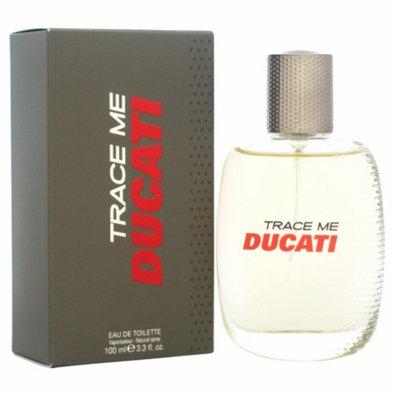 Ducati Trace Me Eau de Toilette Spray, 3.3 fl oz