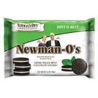 Newman's Own Organics Newman-O's