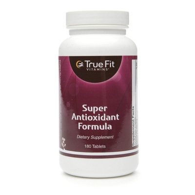 True Fit Vitamins Super Antioxidant Formula