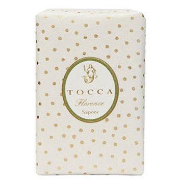 Tocca TOCCA Sapone Bar Soap, Florence, 4 oz