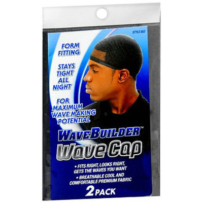 WaveBuilder Wave Cap 2 Pack