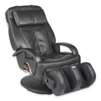 Human Touch Black Robotic Massage Chair
