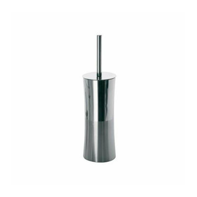 Gedy By Nameeks Gedy PR33 Chrome Finish Toilet Brush