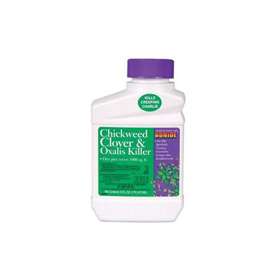 Bonide Products, Inc. Bonide Products 061 Chickweed Clover Oxalis Killer Concentrate