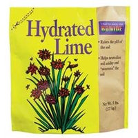 Bonide Products, Inc. Bonide Products Hydrated Lime 5 Pounds - 978