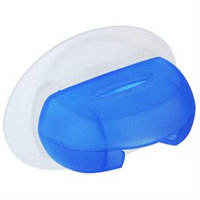 DDR Group LLC Blue Flipper Razor Holder