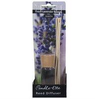 Candle lite 1.17 Oz Lavender Scented Mini Reed Diffuser