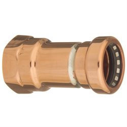 Elkhart Products Corporation Elkhart Products 10170735 3/4in Copperloc Female Adapter