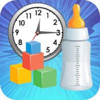 Seacloud Software LLC Baby Connect (Activity Logger)