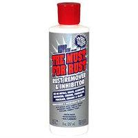 Krud Kuttr Krud Kutter 8 Oz Rust Remover & Inhibitor