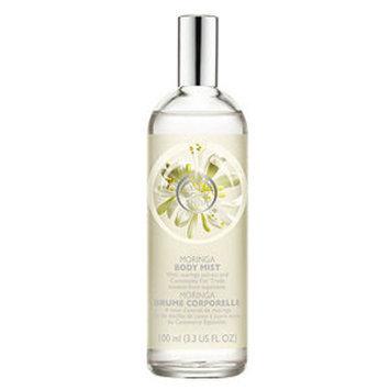 The Body Shop Body Mist, Moringa, 3.38 fl oz