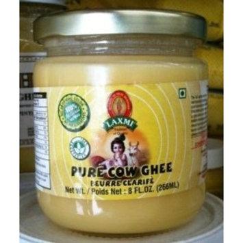 Laxmi Pure Cow Ghee - 8oz