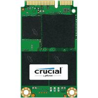 Micron Crucial M550 256GB mSATA Internal Solid State Drive
