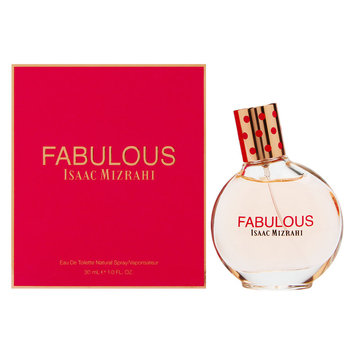 Fabulous by Isaac Mizrahi for Women - 1 oz EDT Spray