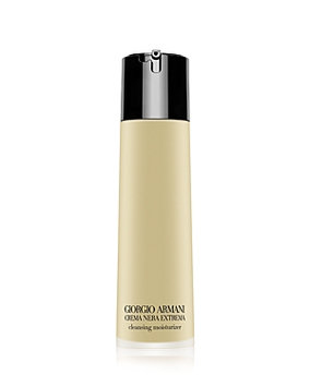 Armani Crema Nera Extreme Gel In Oil Cleanser-Colorless