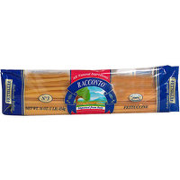 Racconto Fettuccine Pasta, 16 oz (Pack of 20)