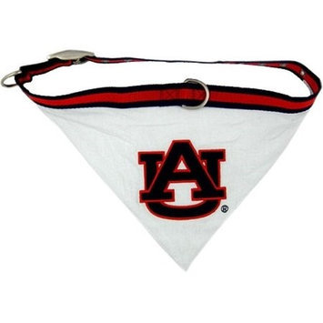 Pets First Auburn Tigers Dog Collar Bandana: Auburn Tigers Dog Collar