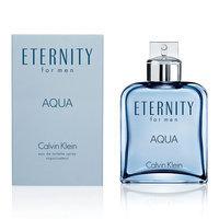 Calvin Klein ETERNITY Aqua for Men Eau de Toilette 3.4 oz