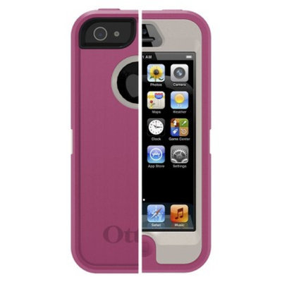 Otterbox Whipped Papaya Cell Phone Case for iPhone 5/5s - Pink (77-