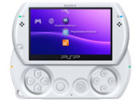 Sony PSP GO System - White (ReCharged Refurbished)