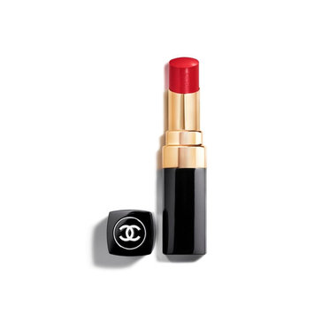 CHANEL Rouge Coco Shine Hydrating Colour Lipshine