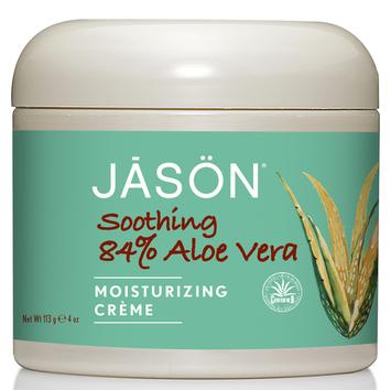 JĀSÖN Soothing 84% Aloe Vera Crème (IASC Certified)