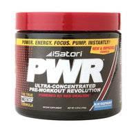iSatori PWR Ultra-Concentrated Pre-Workout