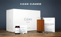 The Clean Program Clean Cleanse