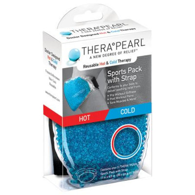 TheraPearl Hot or Cold Therapy Contour Pack