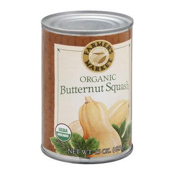 Farmer's Market Butternut Squash Organic