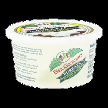 BelGioioso Burrata
