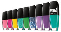 Sally Hansen Triple Shine™ Nail Color