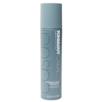 TONI&GUY Flexible Hold Hair Spray - 7.4 oz
