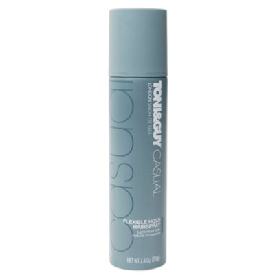 TONI&GUY Flexible Hold Hair Spray - 7.4 oz