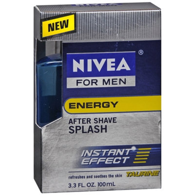 NIVEA for Men Energy After Shave Splash