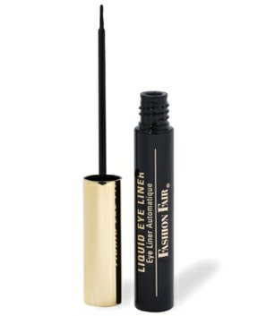 Fashion Fair Liquid Eye Liner