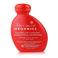 Renpure Organics My Pretty Hair is Parched! Moisturizing Conditioner Trial Size, 2.7-Ounce (Pack of 6)