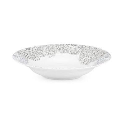 Marchesa By Lenox Marchesa by Lenox Lace Individual Pasta Bowl
