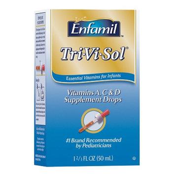 Enfamil Tri-Vi-Sol Tri-Vi-Sol Vitamin Supplement Drops