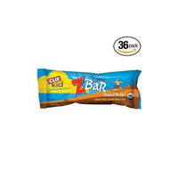 Clif Kid Organic ZBar, Peanut Butter, 6 Count (Pack of 6)